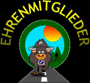 Buckeltourer - Ehrenmitglieder